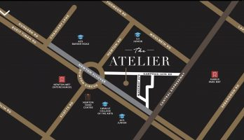 the-atelier-location-map-singapore